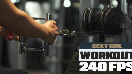 Thumbnail for Workout in the Gym 3