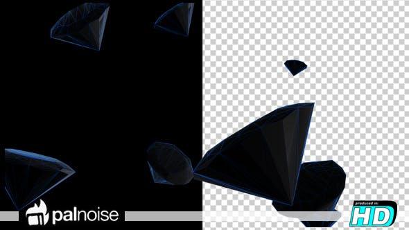 Thumbnail for Black Diamonds Vj Loops (3-Pack)
