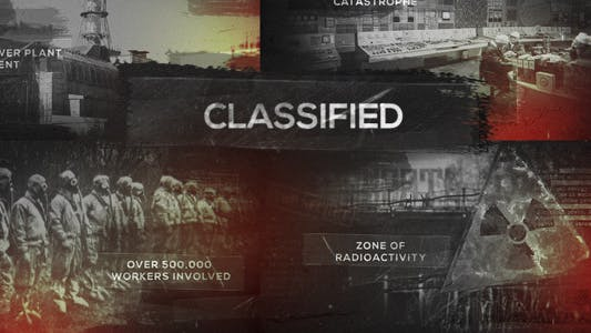 Thumbnail for Classified