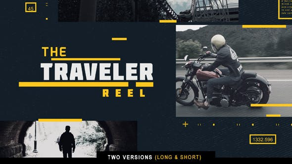 The Traveler Reel
