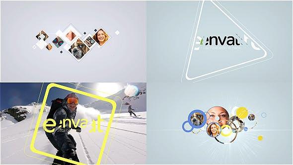 Cover Image for Universal Smart SlideShow LogoReveal