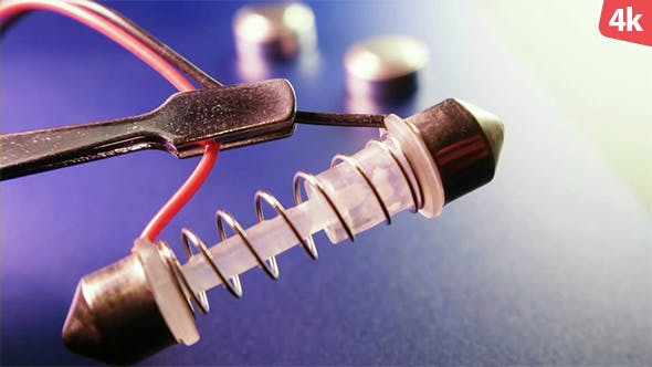 Thumbnail for Testing Electronic Component 141
