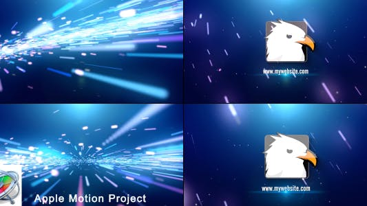35 Video Templates Compatible with Apple Motion Tagged with