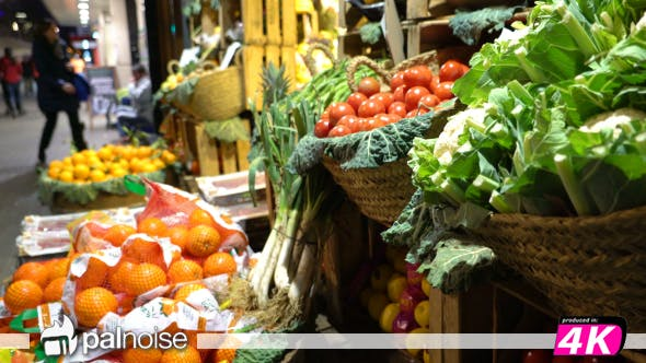 Thumbnail for Ecologic Vegetables Products