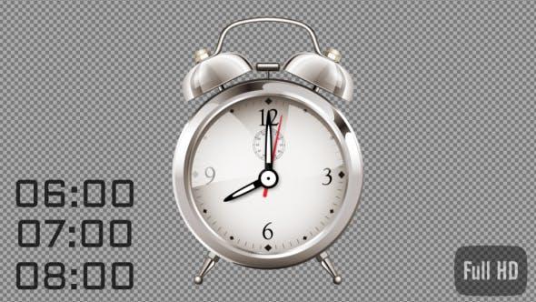 Thumbnail for Morning Alarm Clocks