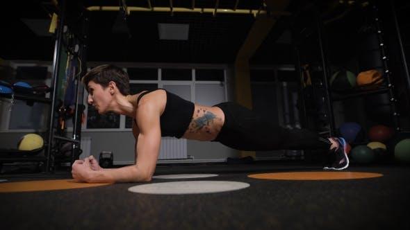 Thumbnail for Exercise Endurance Fitness, Sport, Training, Gym