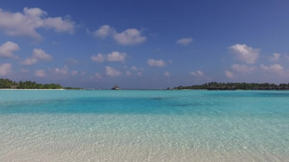Thumbnail for Sea Shore Of Maldives Beach 14