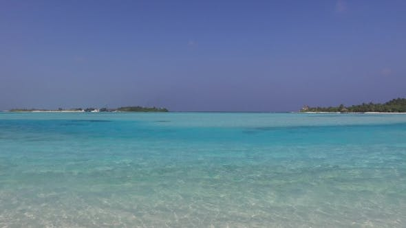 Thumbnail for Sea Shore Of Maldives Beach 4