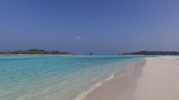 Thumbnail for Sea Shore Of Maldives Beach 11