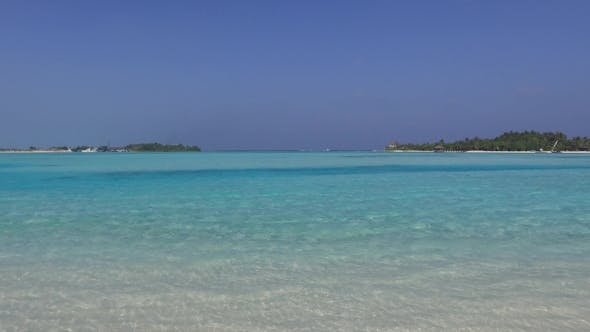 Thumbnail for Sea Shore Of Maldives Beach 12