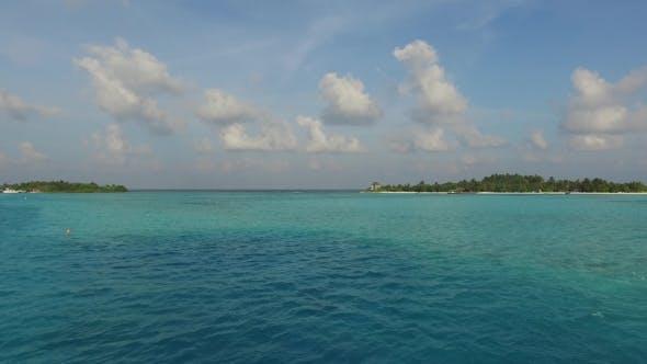 Thumbnail for Sea Shore Of Maldives Beach 34