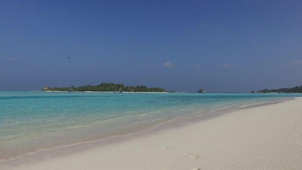 Thumbnail for Sea Shore Of Maldives Beach 9