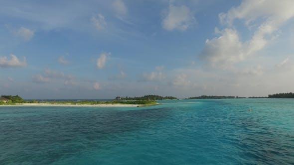 Thumbnail for Sea Shore Of Maldives Beach 30