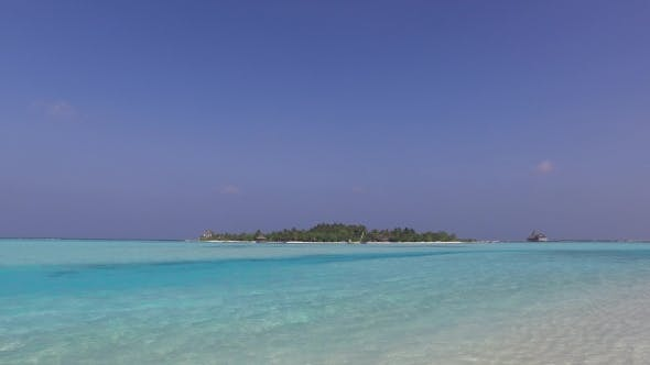 Thumbnail for Sea Shore Of Maldives Beach 3