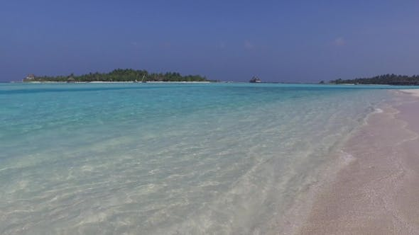 Thumbnail for Sea Shore Of Maldives Beach 7