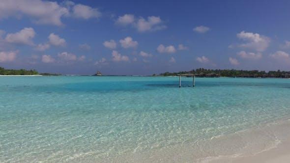 Thumbnail for Sea Shore Of Maldives Beach 16