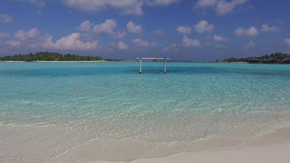 Thumbnail for Sea Shore Of Maldives Beach 17