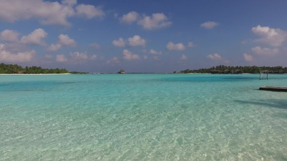Thumbnail for Sea Shore Of Maldives Beach 15