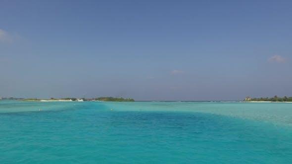 Thumbnail for Sea Shore Of Maldives Beach 13