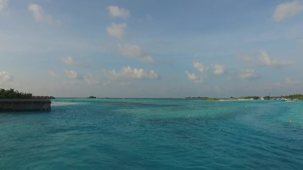 Thumbnail for Sea Shore Of Maldives Beach 32