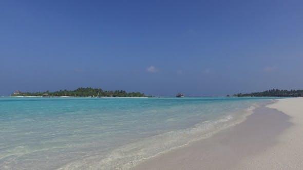 Thumbnail for Sea Shore Of Maldives Beach 10