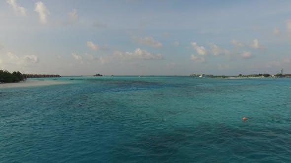 Thumbnail for Sea Shore Of Maldives Beach 31