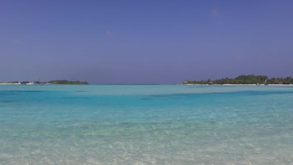 Thumbnail for Sea Shore Of Maldives Beach 5
