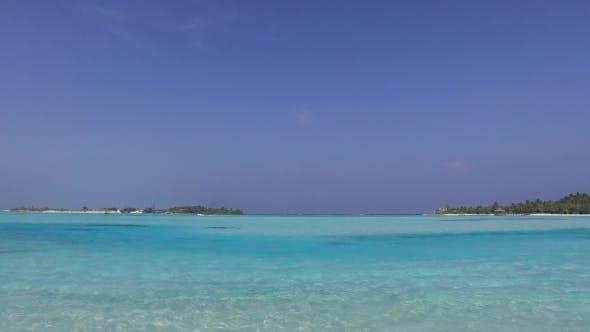 Thumbnail for Sea Shore Of Maldives Beach 2