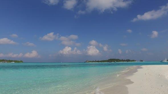 Thumbnail for Sea Shore Of Maldives Beach 23