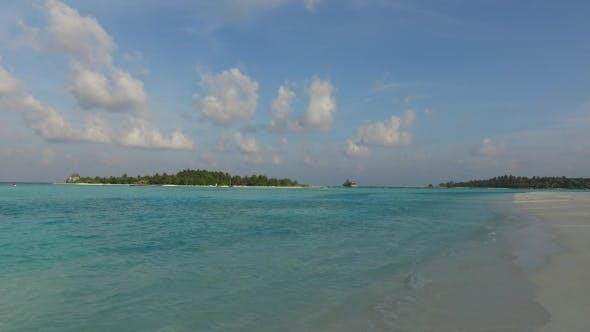 Thumbnail for Sea Shore Of Maldives Beach 35