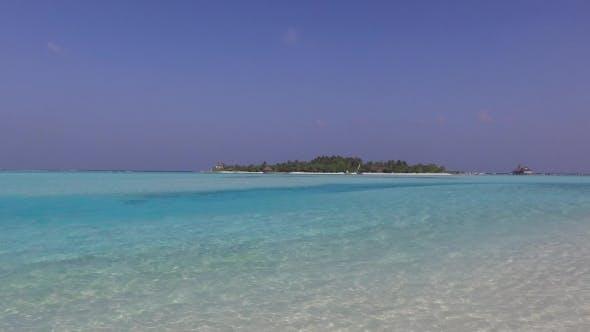 Thumbnail for Sea Shore Of Maldives Beach 6