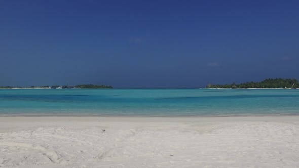 Thumbnail for Sea Shore Of Maldives Beach