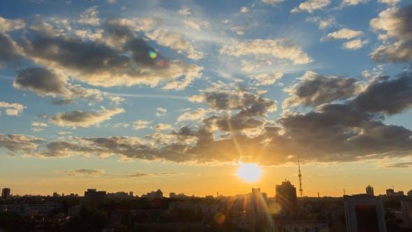 Thumbnail for Follow The Sun In City 6 v2