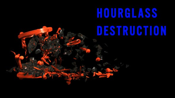 Thumbnail for Hourglass Destruction