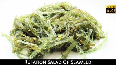Salad Of Seaweed