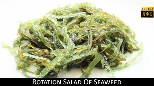 Thumbnail for Salad Of Seaweed