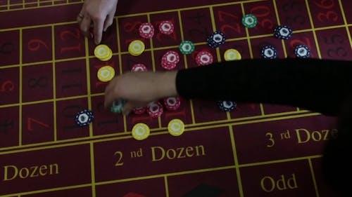 Casino Game Bet