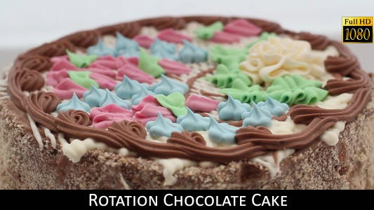 Thumbnail for Rotation Chocolate Cake