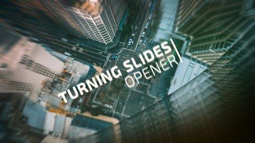 Turning Slides Opener