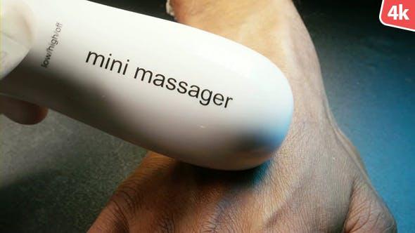Thumbnail for Mini Massager 163
