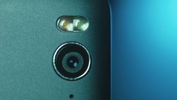 Smartphone Camera Module