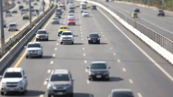 Thumbnail for Road Traffic