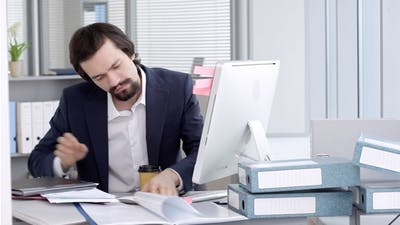 A Young Lawyer at the Workplace