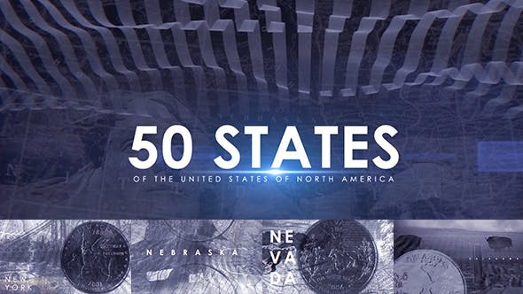Thumbnail for 50 States