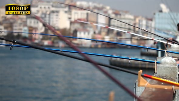 Thumbnail for Fishing In Istanbul