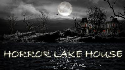 Horror Lake House