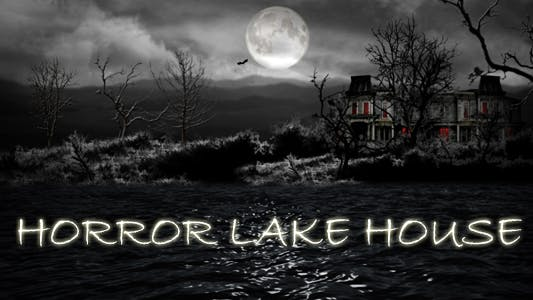 Thumbnail for Horror Lake House