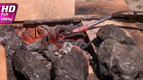 Metal Forging Furnaces