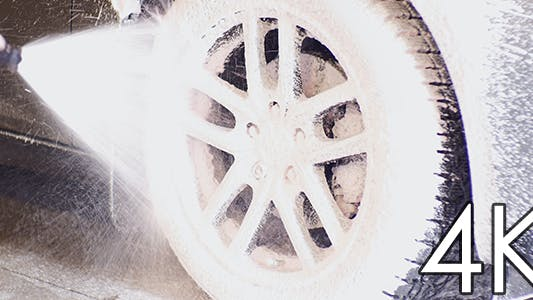 Thumbnail for Washing of Wheels