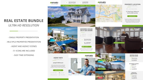 Thumbnail for Real Estate Bundle